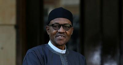 Buhari Links Gadaffi's Killer Squared With Killer-Herdsmen