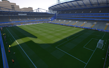 Crowd Disabler   All Stadiums   Pes2017   Released [29.06.2017]