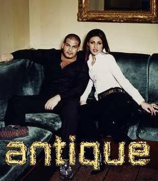 Antique | Eurodance / Dance / Trance / Europop / Euro-Rap