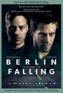 Berlin Falling Legendado