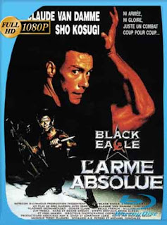 Aguila Negra (1988) HD [1080p] Latino [GoogleDrive] rijoHD
