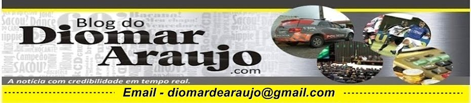 Blog do Diomar Araújo