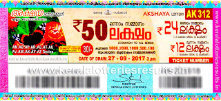 akshaya lottery ak 312, akshaya lottery 27.9.2017, kerala lottery 27.9.2017, kerala lottery result 27.9.2017, kerala lottery result 27-09-2017, kerala lottery result akshaya, akshaya lottery result today, akshaya lottery ak 312, keralalotteriesresults.in-27-09-2017-ak-312-akshaya-lottery-result-today-kerala-lottery-results, kerala lottery result, kerala lottery, kerala lottery result today, kerala government, result, gov.in, picture, image, images, pics, pictures