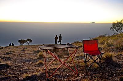 Paket Wisata Pendakian Gunung Merbabu - Campsite 1 - Pos 4 Sabana 1 - Paket Eksekutif Berkualitas [[ Source :: xplorewisata.com ]]