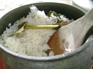 resep nasi liwet