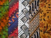 Lima Perbedaan Batik Tulis dan Batik Cap