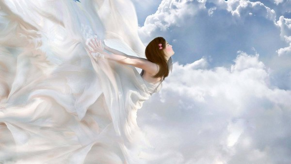 Angel Wallpaper HD Download for Desktop Backgrounds