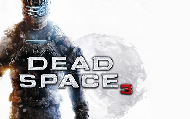 Download and Install Dead Space 3 Full Pc Game