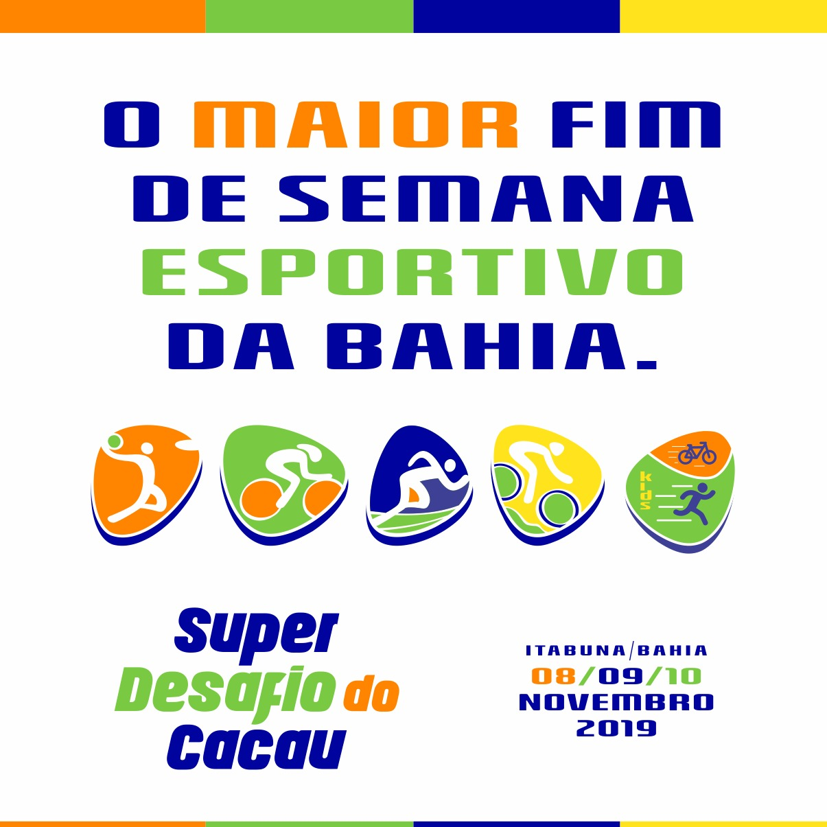 Super Desafio do Cacau