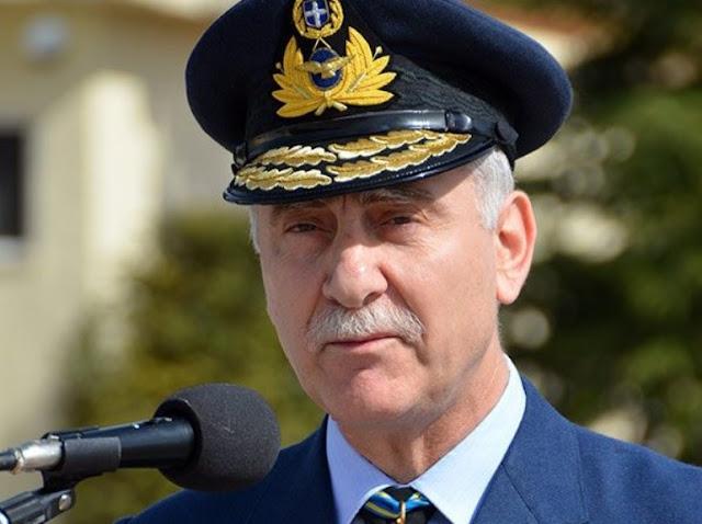 Αρχηγός ΓΕΑ: Τι επαφές έχει στο Ισραήλ ο Χρήστος Χριστοδούλου