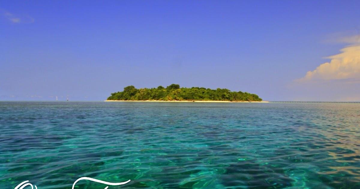 Pulau derawan tour