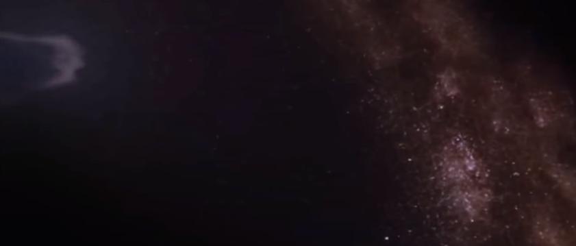 el universo es un holograma