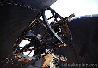 amatör teleskop yapımı nedir?