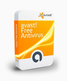 Instalacion de ANTIVIRUS