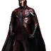 PNG Magneto (X-men Apocalypse, Days of Future Past, Michael Fassbender, Ian McKellen)
