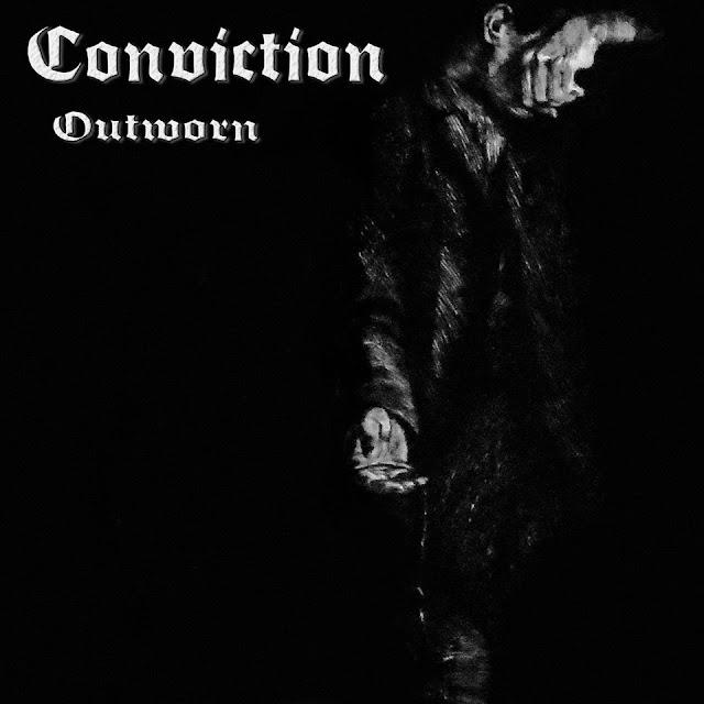 conviction outworn doom metal français Olivier verron amduscias baal temple of baal ataraxie black metal français
