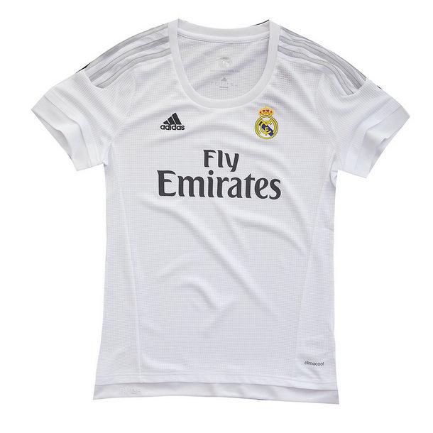 b2f46c6e6acf4 Nueva camiseta del Real Madrid 2015 2016 baratas ~ camisetas futbol ...