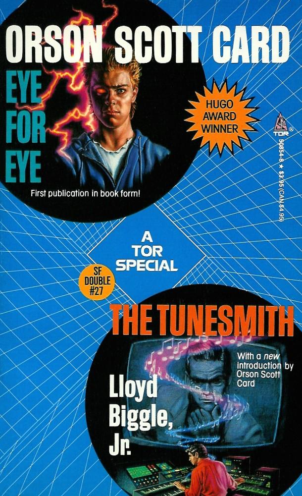Tunesmith – Lloyd Biggle Jr.