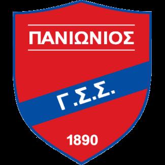 2020 2021 Plantilla de Jugadores del Panionios 2018-2019 - Edad - Nacionalidad - Posición - Número de camiseta - Jugadores Nombre - Cuadrado
