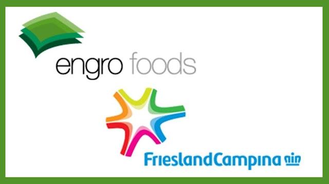 Engro Foods is now FrieslandCampina Engro Pakistan.
