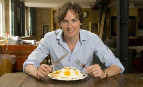 Manfaat Telur Setengah Matang