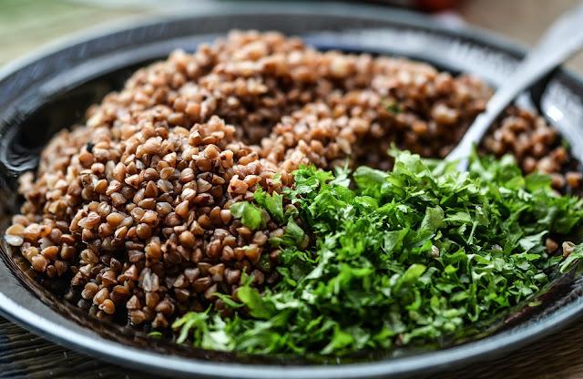 paleo dieta niskowęglowodanowa low-carb LCHF