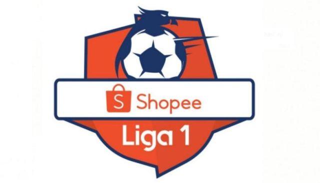 Shopee Jadi Sponsor Liga 1 2019, PT LIB Rilis Logo Resmi Shopee Liga 1 2019