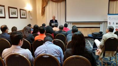 Ing. Ricardo Agudelo Director Ejecutivo de Radar