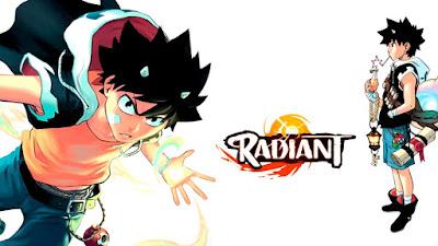 Ver Radiant Online