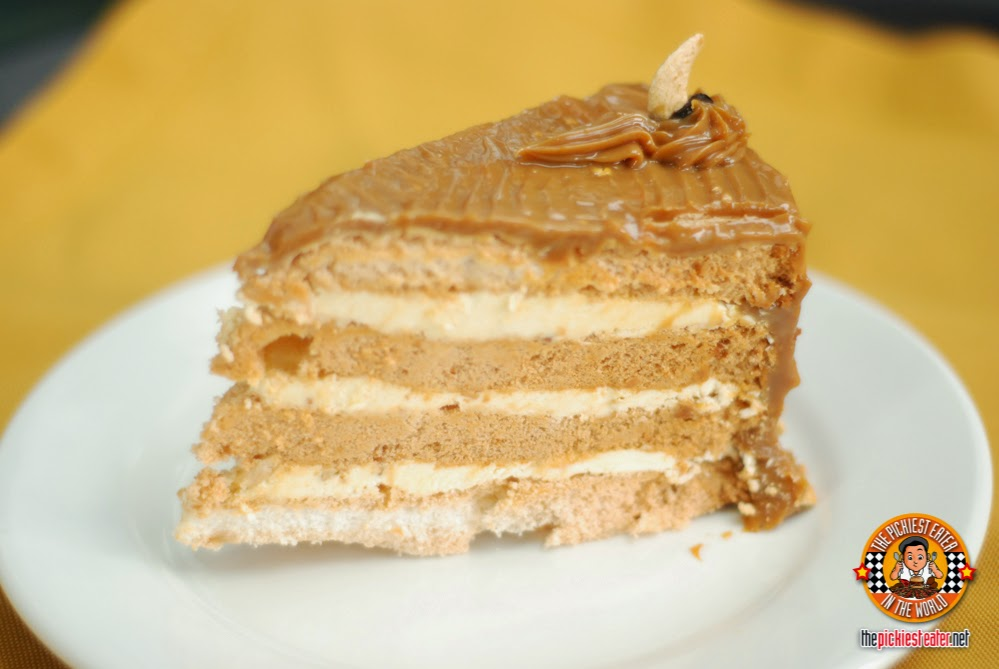 toffee sansrival