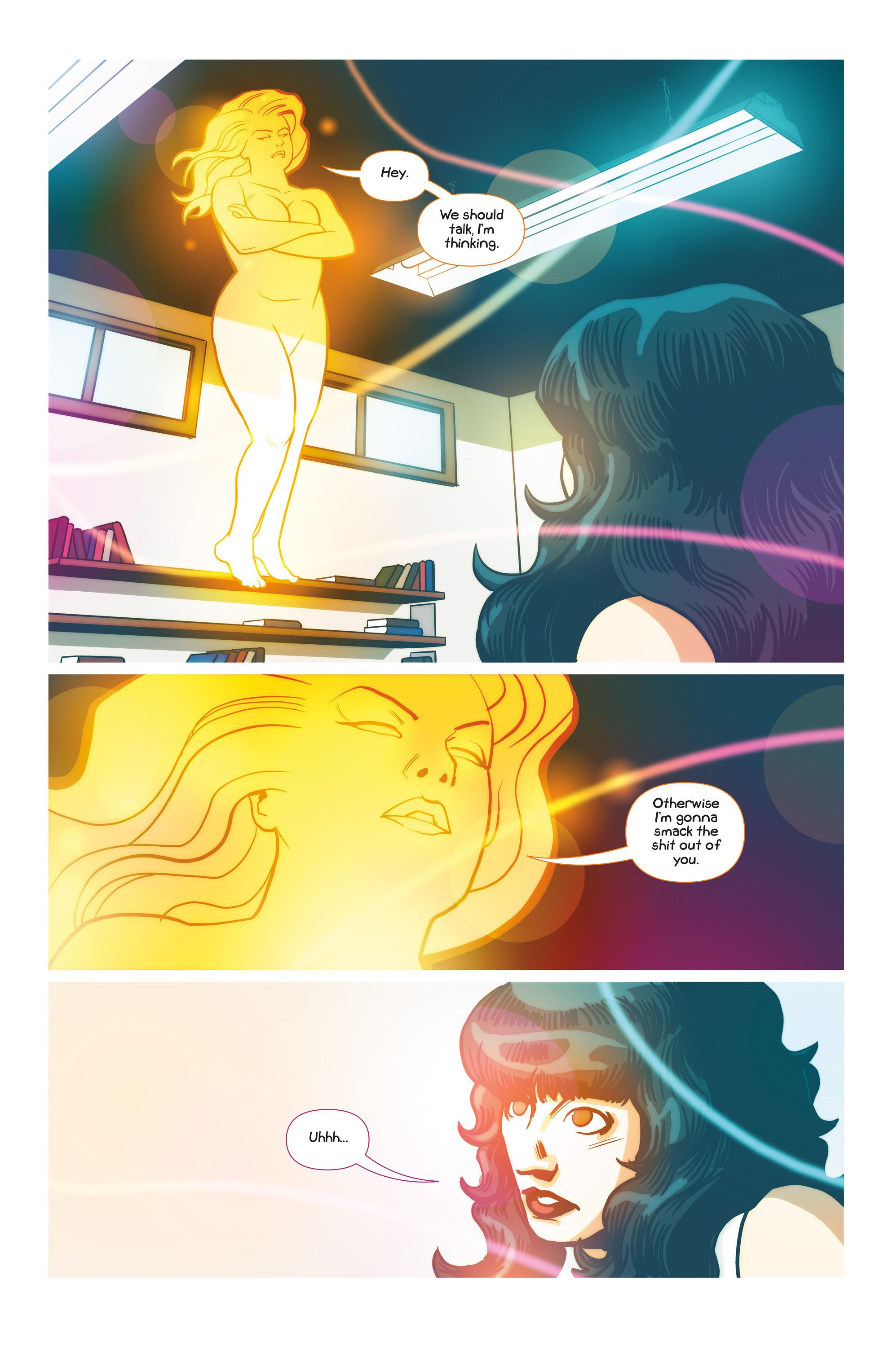 Read online Sex Criminals comic -  Issue #14 - 14