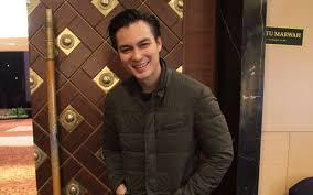 Biodata Baim Wong Pemeran Alif Film Sinetron Utusan Dari Surga RCTI