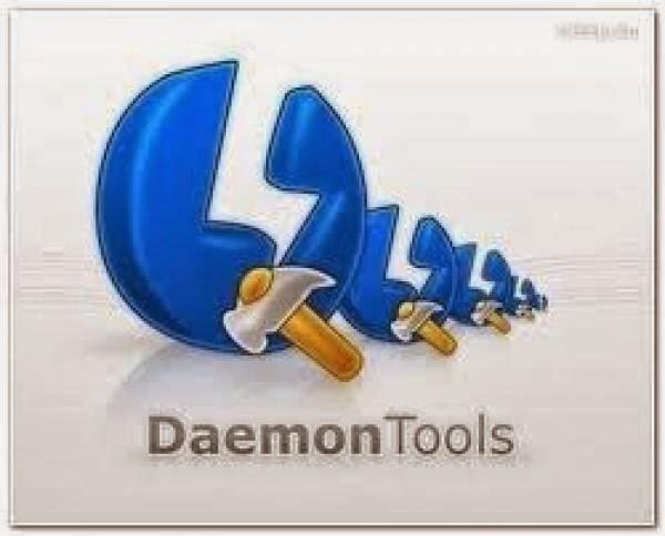 Как удалить лишний виртуальный диск в Daemon Tools?
