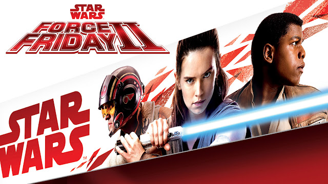 Force friday 1 settembre 2017