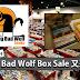 Big Bad Wolf Box Sale 又来了!RM79.90一个箱子,书籍任你装!