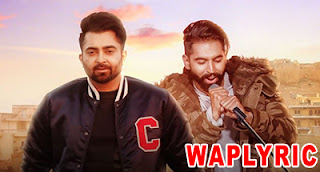 Love You Song Lyrics | Parmish Verma, Sharry Mann | Punjabi Song