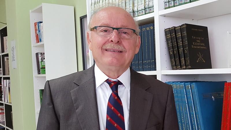 Π. Πατσουρίδης: Το Διδυμότειχο αντιμετωπίζει εδώ και δεκαετίες τεράστιο πρόβλημα