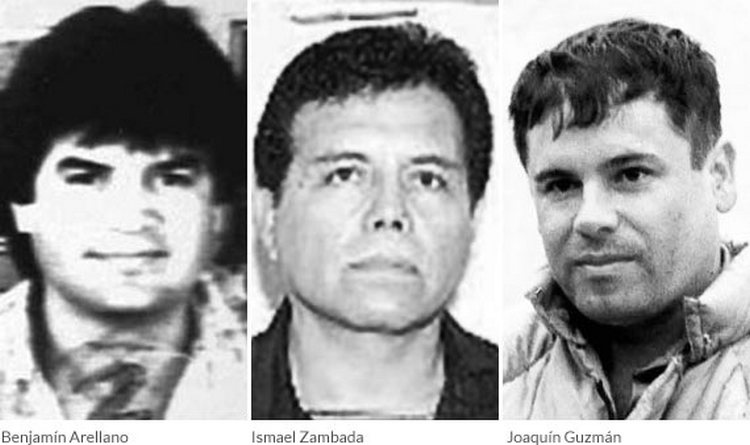 """El """"Mayo"""" Zambada, el último gran narco de la """"Vieja Guardia""""."""