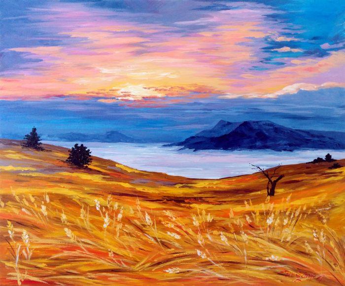 Красота природы. Tatiana Zappa