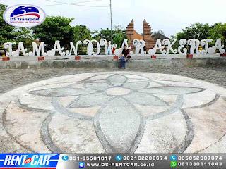 Taman Dwarakerta Porong DS RENTCAR SEWA MOBILSURABAYA  RENTAL MOBIL SURABAYA