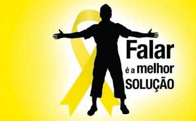setembro amarelo, depressão, suicídio
