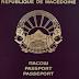 Νέα διαβατήρια με την ένδειξη «Δημοκρατία της Μακεδονίας» προμηθεύτηκαν τα Σκόπια! (photo)