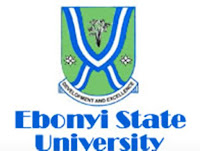 EBSU Post-UTME Screening Result 2017/2018 Out - Check EBSU Admission List