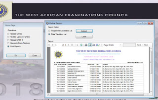 waec-validation-list