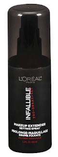 LOREAL PARIS COSMETICS INFALLIBLE PRO-SPRAY