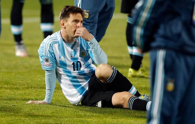 Mascherano: Argentina Wajib Bantu Messi