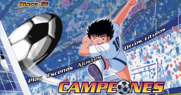 Captain tsubasa episode 48 sub indo - Pamesa serie fronda