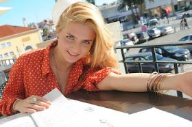 Julia Dating Site o femeie speciala care cauta omul