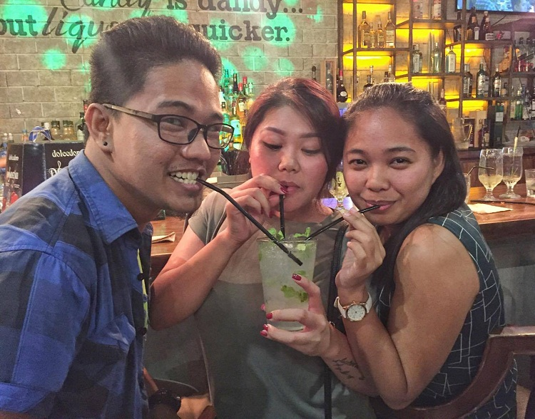 Ampersand Bar & Restaurant: Sumptuous Dishes & Must-Try Cocktails - Cebu Cocktails - Cebu Nightlife - Restaurants In Cebu - Where to eat in cebu