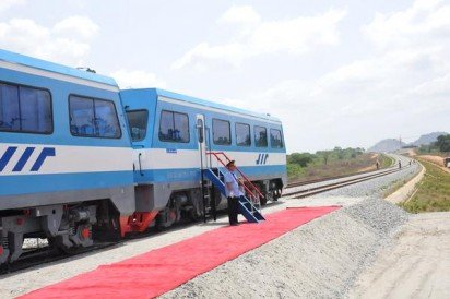 """Résultat de recherche d'images pour """"lagos calabar railway"""""""